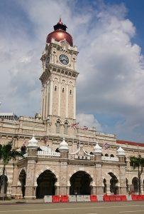 Moschee_Kuala Lumpur