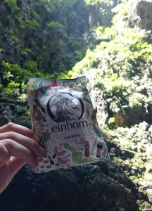 einhorn in caves