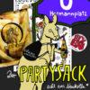 Der Partysack – echt aus Neukölln*