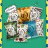 7 einhorn Kondom Tüten