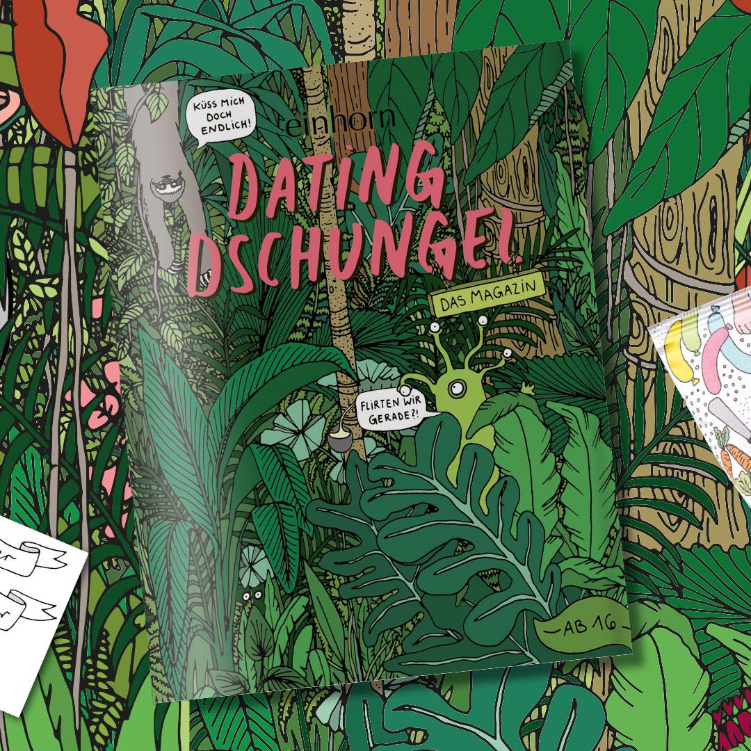 Dating kit
