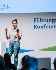 Berliner Wasserbetriebe – Führungskräfte-Konferenz 2019 – 31.01.2019