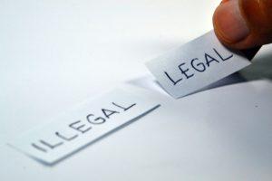 Rechtliche Lage
