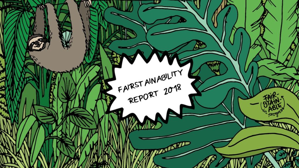 Fairstainibility Report 2018