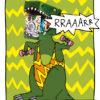 Geschenk Special Super Dino