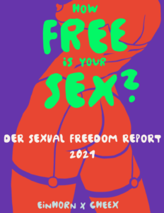Sexual freedom report