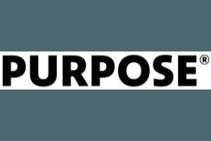 Logo der Purpose Stiftung